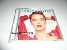 Best Of Sheena Easton by Sheena Easton (CD, 1996, Disky) Import NEW!