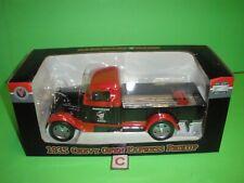Hardware Hank Bank 1935 Chevy Open Express Pickup Truck Crown Premiums 1:24 C