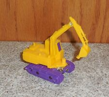 Transformers G2 SCAVENGER Generation Two Constructicon Devastator Figure