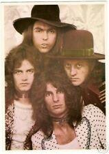 SLADE Noddy Holder Panini 1973 Rock Music Card #7