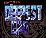 Gov't Mule - The Deepest End: Live In Concert (2011)  2CD+DVD  NEW  SPEEDYPOST