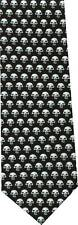 SMALL SKULLS PIRATE NEW NOVELTY TIE