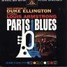 Ost : Paris Blues Soundtrack CD Value Guaranteed from eBay's biggest seller!