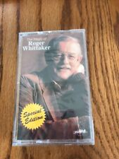 The Magic Of Roger Whittaker Special Edition Ships N 24h