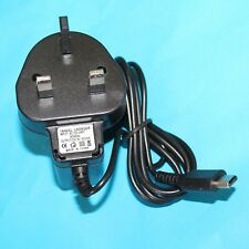 Travel Charger AC Adapter  DC 5V, 500mA for DS Lite NDS Lite game consoles