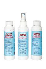 Atlantic Aqua Bed Set 3er  2 Konditonierer + 1 Vinylreiniger