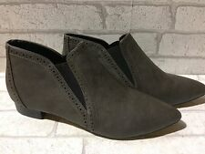 CLEARANCE Ladies dolcis Grey Ankle Boots UK 7 EURO 40