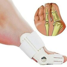 Bunion Splint Corrector Hallux Valgus Straightener Big Toe Separator Pain Relief