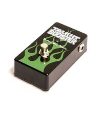 """Talent Booster"" Guitar or Bass pedal - Has nothing you need all in one package"