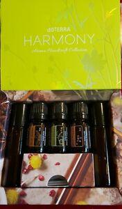 doTERRA ~ HARMONY Aroma Handcraft Kit ~ Star Anise/Green Mandarin/Pink Pepper