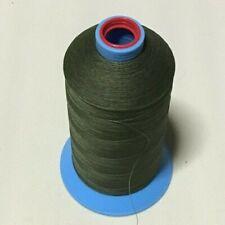 New listing Goat Green 16 oz #69 T70 Bonded Nylon Marine Sewing Thread Guardian Microban