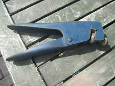 SAW  SETTING TOOL  ,Eclipse 77   (vintage)
