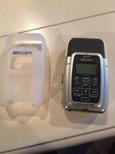 ZOOM Handy Digital Audio Recorder H2 | Case