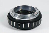 Kiev Contax RF to Sony Alpha NEX E-mount Adapter for Jupiter & Carl Zeiss Lenses