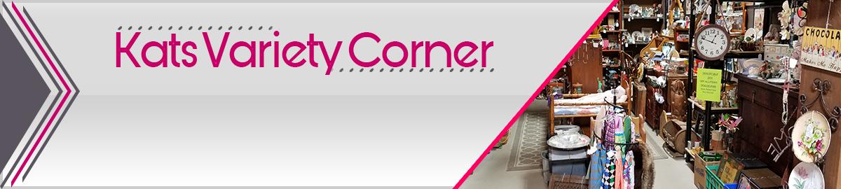 Kat's Variety Corner