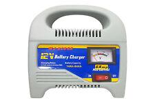Caricabatterie portatile jump starter 12V 6A ampere per auto e moto WJ-BC06A