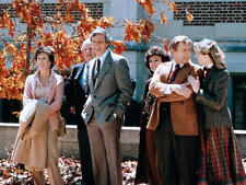 "Alan Alda Movie Worn Tan Corduroy Pants ""The Four Seasons, 1981"" 34"
