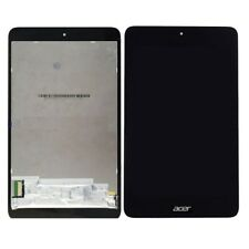 PANTALLA COMPLETA LCD + TACTIL + MARCO ACER ICONIA ONE 7 B1-750 NEGRO