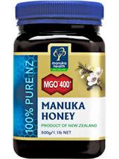 Manuka Health MGO 400+ Manuka Honey 17.6 oz