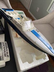 TRAXXAS Villain IV RC Boat
