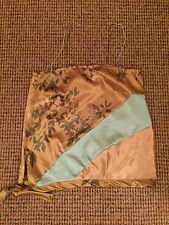 Unbranded Silk Waist Floral Tops & Shirts for Women
