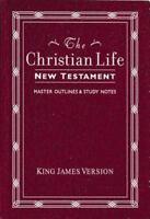 KJV Christian Life New Testament - Thomas Nelson