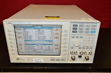 Agilent 8960 Series 10 E5515C Ato-72674 2 / E1987A / Opt 002 003 / (10) Licenses