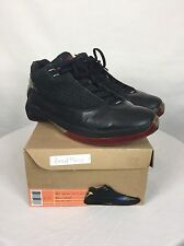2007 Air Jordan Retro XXII(22) 5/8 Low Size 10.5 With Replacement Box 316381-061