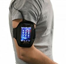 SPORT ARMBAND JIVO ACTION WRAP CASE COVER FOR Gym Running Jogging IPOD IPHONE