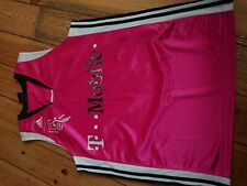 Telekom Baskets Bonn Trikot M Adidas Retro
