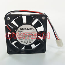 for FOR NMB 2406KL-05W-B59 Fan 24V 0.13A 60*60*15 3pin
