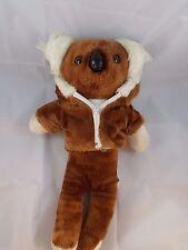 """S.O.S. Koala Bear Plush Doll 18"""" SOS Korea"""