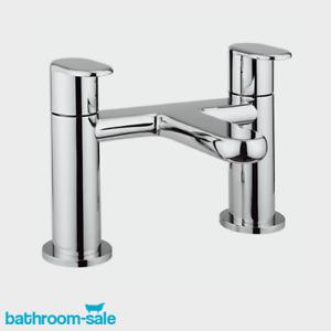 Form Bathroom Bath Filler - Chrome | RRP: £319