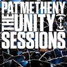 PAT METHENY - THE UNITY SESSIONS (NEW CD)