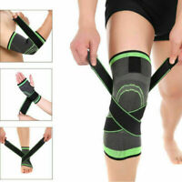 3D Compression Sleeve Wrist/Elbow/Knee/Ankle Support Brace Strap Protector
