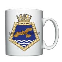 RFA Gold Rover  -  Royal Fleet Auxiliary - Personalised Mug