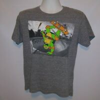 NEW TEENAGE MUTANT NINJA TURTLES TMNT YOUTH XLARGE XL  SHIRT 65GB