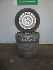 VW T5 Winterkomplettsatz  205/65R16  91H    6 1/2Jx16H2  ET51