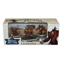 Golem Arcana: Gudanna - Terrors of the Steppes Expansion