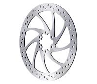 Magura Brake Disc Rotor - 6-bolt