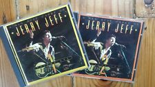 Jerry Jeff Walker A Man Must Carry On Vols 1 And 2 CD 1 And CD 2