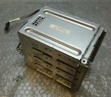 HP ProLiant ML310e G8 Hard Drive Cage Assembly - Complete 674790-001 686745-001