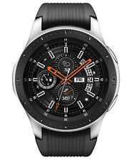 Reloj De Samsung Galaxy SM-R805U 46mm LTE-Plata