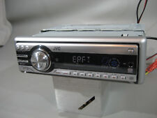 Autoradio JVC KD g521 mp3-WMA-CD Radio elegante con connettore ISO (102)