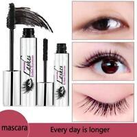4D Silk Fiber Lash Mascara Eyelashes Long Extension Long MakeUp s