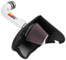 K&N Typhoon Cold Air Intake for 2016-2018 Chevy Camaro 3.6L V6 69-4535TP