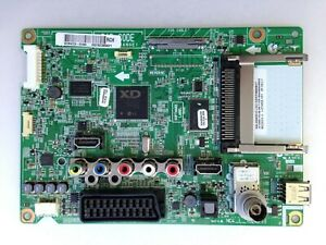 Platine main board ref EBR75890817 / EBT62385621 pour tv LG 42LN5400-ZA