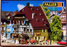 Faller 937 – Bausatz Hotel Romantic