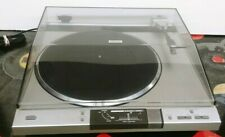 Pioneer PL-L800s Linear Tracking Direct Drive Turntable-Serviced-Very Nice