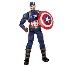 Captain America Civil War Marvel Legends Man Action Figure Soldier